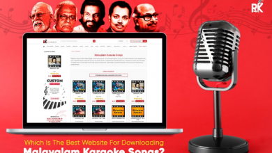 Photo of Which Is The Best Website For Downloading Malayalam Karaoke Songs?