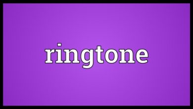 Photo of The definition of a great ringtone