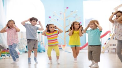 Photo of Top 5 Factors to Consider When Choosing Daycare Centers