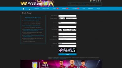 Photo of W88 an Official Betting Site