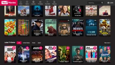 Photo of Movie Streaming Sites To Watch