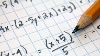 Photo of Importance of an Online Math Solver