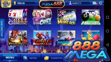 Photo of Megaslot – the Best online Slot platform in Indonesia