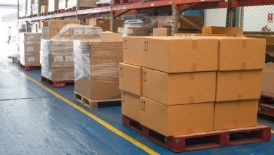 Photo of 4 Money Saving Tips for Product Warehousing