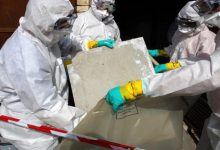 Photo of Best Asbestos Removal Specialist in Melbourne