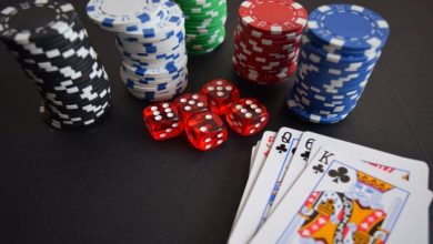 Photo of Apply for membership in dg casino and enjoy the best popular games.