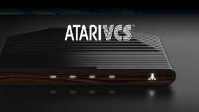 Photo of Atari's New Console Is A Retro Delight