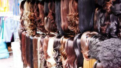 Photo of Human Hair Wig Shopping Tips