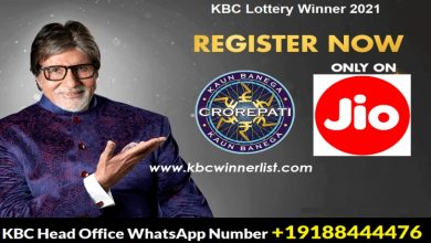 Photo of KBC Lottery Show – A detailed Guide