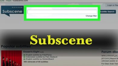 Photo of Subscene Proxy site – Is It Safe for You to Download Subtitle from This Site?