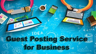 Photo of Top 3 Reasons Why You Should Buy Guest Posting Service