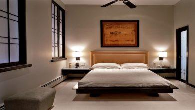 Photo of Zen-inspired bedroom ideas