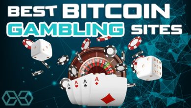 Photo of A Guide for Online Betting in The Best Sites with CryptoCurrency 2021
