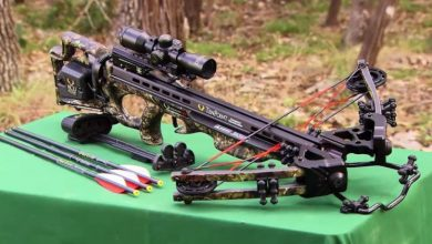 Photo of Best animal hunting weapon tenpoint crossbow