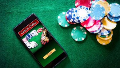 Photo of Online casinos and internet poker
