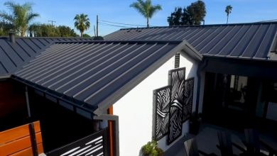 Photo of 5 benefits of a standing seam metal roofing system