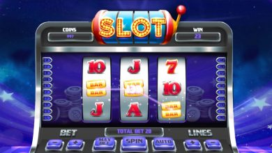 Photo of BENEFITS OF PLAYING ONLINE SLOTS