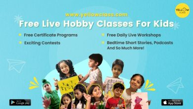 Photo of Bust toxins and boost endorphins with fun dance classes/sessions for the kids