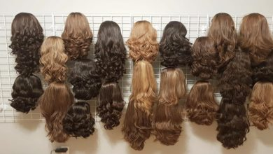 Photo of Different Wigs Idea For Your Beauty