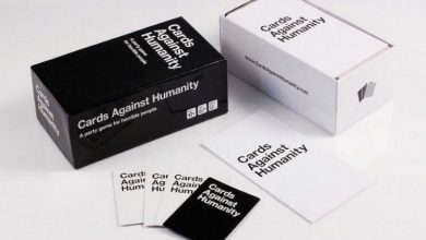 Photo of Expand version about Card against Humanity