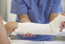 Photo of Fracture Bone Care and Treatment