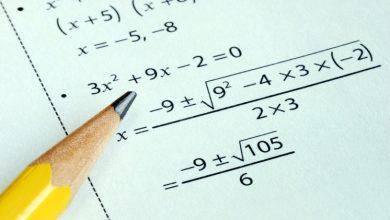 Photo of HSC Maths Exam Preparation Tips
