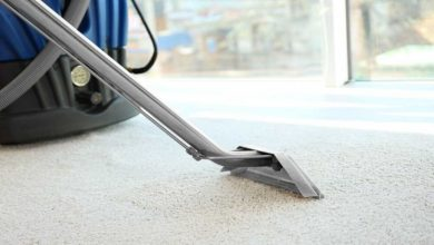 Photo of How to determine that your carpet needs steam cleaning?