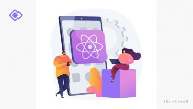 Photo of Layered benefits of React Native for B2B Mobile Applications