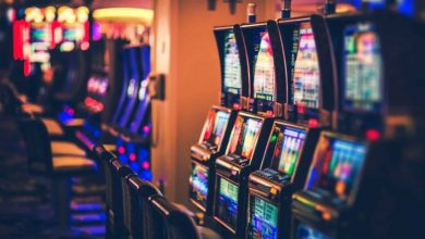 Photo of Online slots: the most popular in this new era