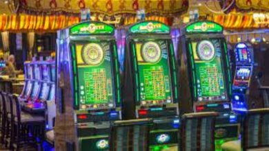 Photo of Some Important Types of slots for better understanding: