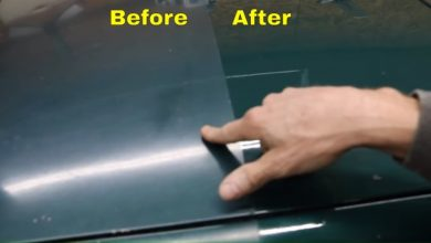 Photo of Tips to make your Dull Car Paint Shine Again