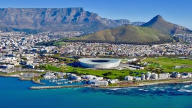 Photo of Top 5 Cities To Visit in Africa