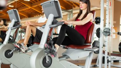 Photo of Top Benefits of Stationary Bike Covers