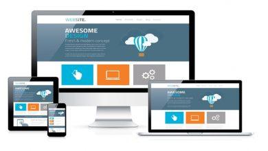 Photo of Website Development – 5 Indivisible Elements Of Modern Website Design