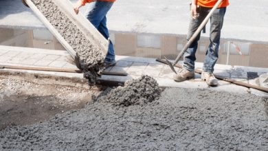 Photo of What are concreting services?