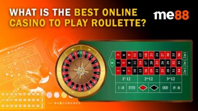 Photo of What is the Best Online Casino to Play Roulette?