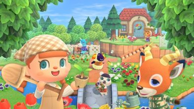 Photo of What is the Reason for the Small Number of Villagers in Animal Crossing: New Horizons?