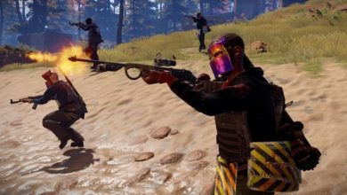 Photo of Why People Consider Playing Rust Online? – Some Major Reasons