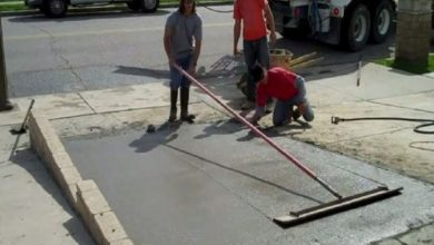 Photo of Why To Hire Concrete Contractors With Driveway Expertise?