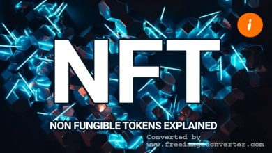 Photo of What is nft