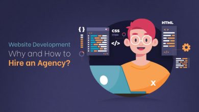 Photo of Website Development – Why and How to Hire an Agency?