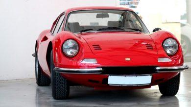 Photo of 10 Most Stylish Classic Cars