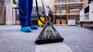 Photo of Benefits of hiring professional carpet cleaners