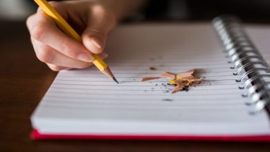 Photo of Best Exercises to Train Your Writing Skills
