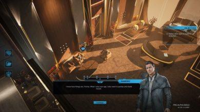 Photo of Gamedec review.Disco Cyberpunk Smoker?
