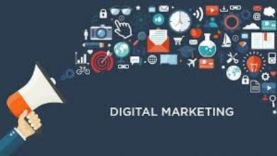 Photo of How Digital Marketing Will Help Your Business Grow and Be More Visible