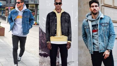 Photo of How to style your hoodie?