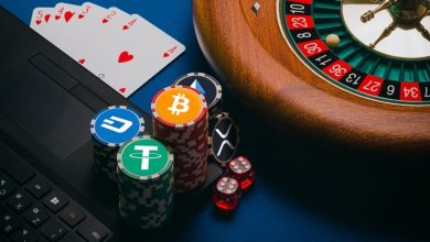 Photo of The Best cryptocurrency platforms for online casinos