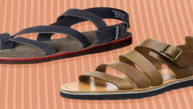 Photo of Top 5 Chappals for Men and 5 Slippers for Women