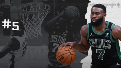 Photo of Top 5 NBA 2K22 Player Rating Upgrades – Most Improved Players of NBA 2021 Season